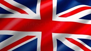 UK Flag - UK Online Casinos at MobileWins