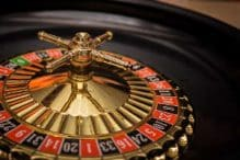 Live  game Roulette from Groove EVOLUTION.