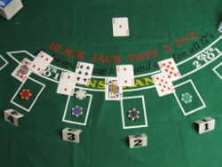 Online BlackJack Live Casino Games