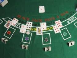 Online BlackJack Live Casino Games