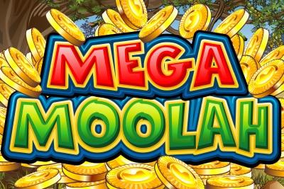 Mega Moolah - Jackpot Slots