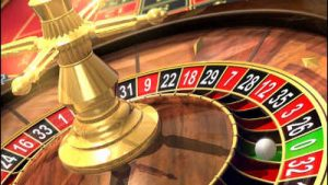 Online Casino Games Online Roulette