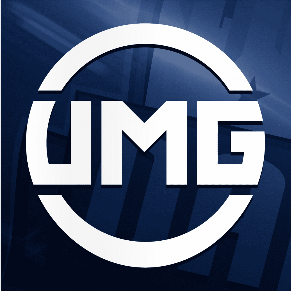 UMG Gaming Betting ☆ Esports Event betting ☆ Mobile Wins