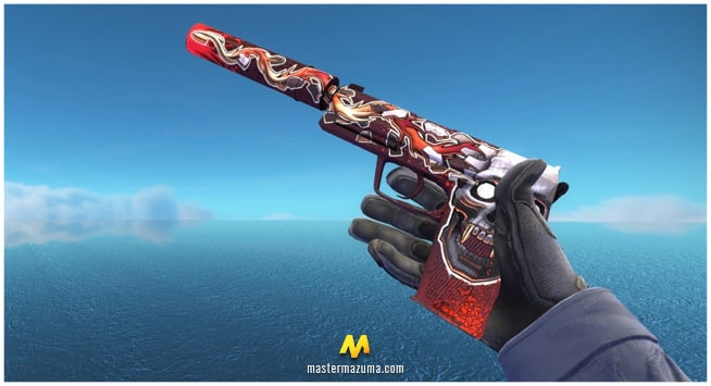 6 CS:GO weapon skins you never knew you wanted - Mobile Wins