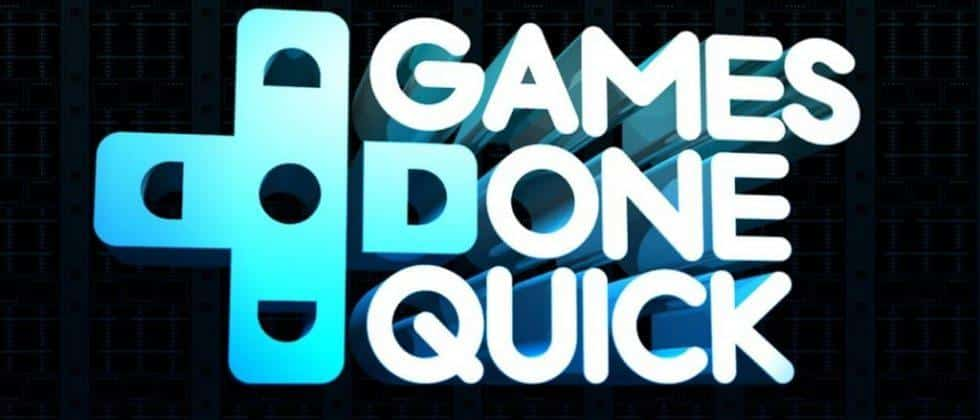 AGDQ 2018