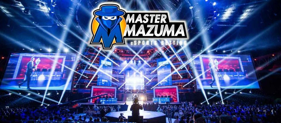 Master Mazuma eSports