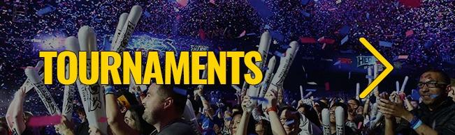 CS:GO Tournaments