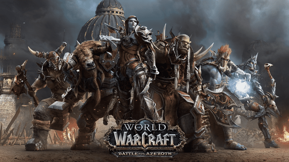 World of Warcraft Wiki ☆ Your Ultimate Esports & Betting