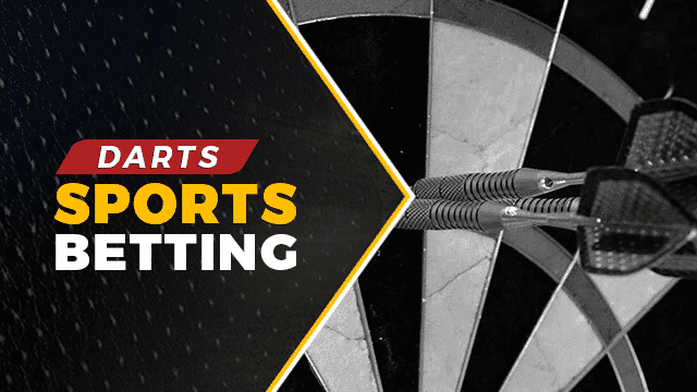Bet on Darts online and on your mobile at Mobile Wins Sports