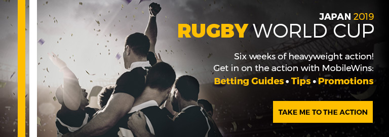 rugby betting promo