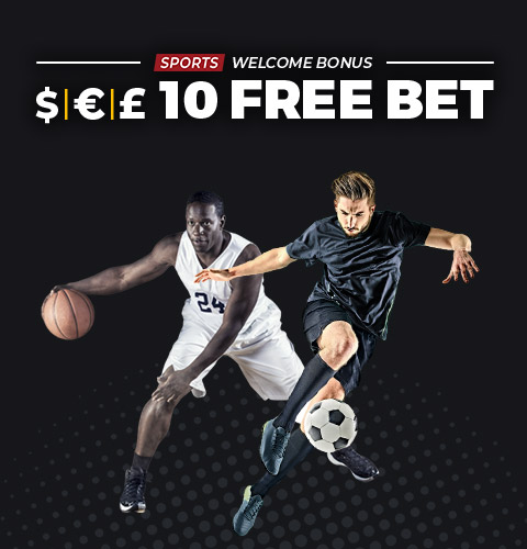 Sports Welcome Offer - Generic