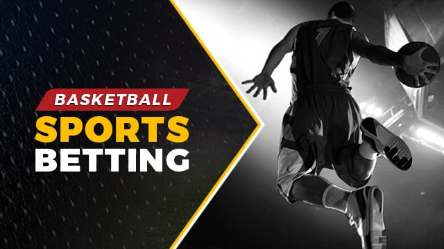 Bet on Basketball online and on your mobile at Mobile Wins Sports