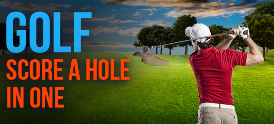Score a Hole in One