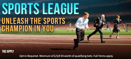 Unleash the Sports Champion in You